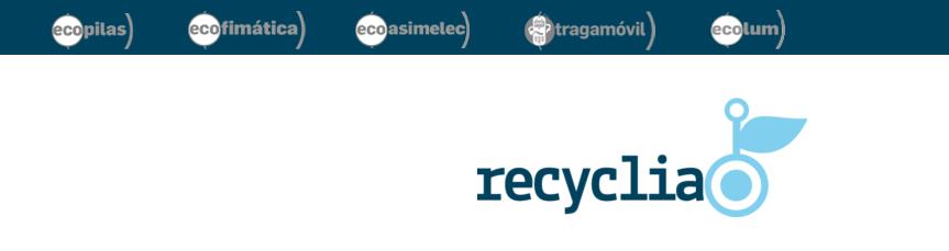 Recyclia ante el coronavirus