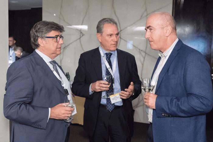 Congreso ICBR de baterías 2016