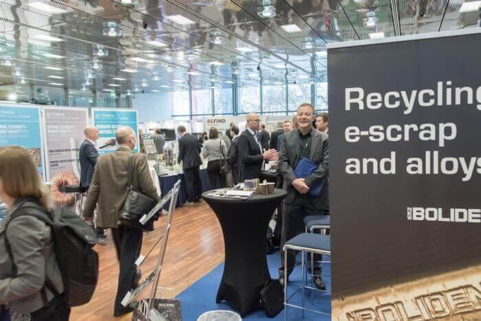 Congreso ICBR de baterías
