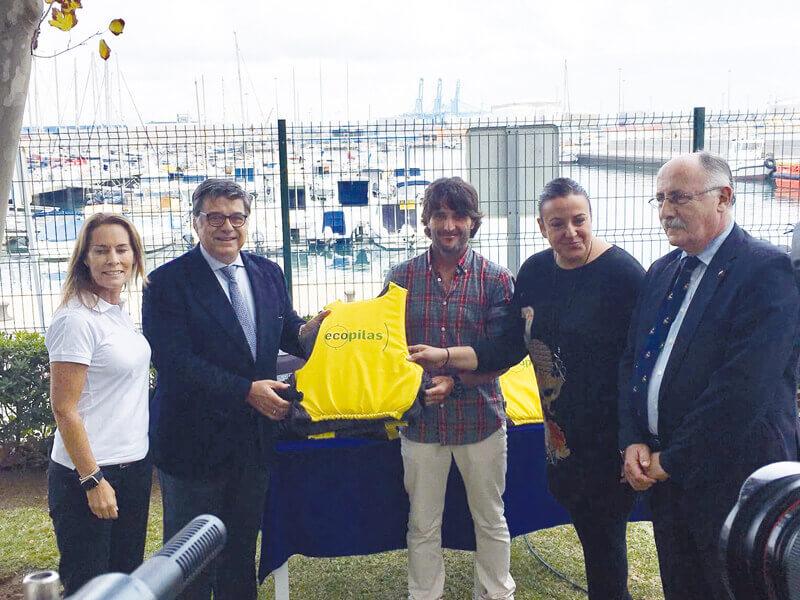 Fundación Ecomar 2017