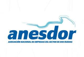 Logo Anesdor
