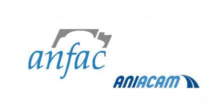 Logo Anfac ANIACAM