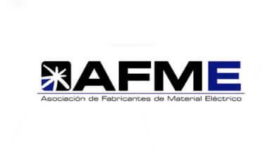 Logo AFME