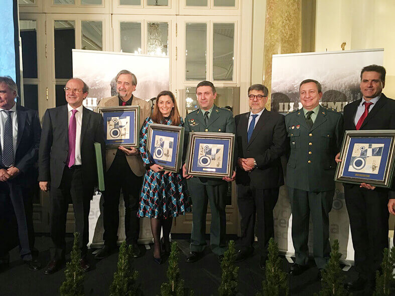 Premios ECO 2017